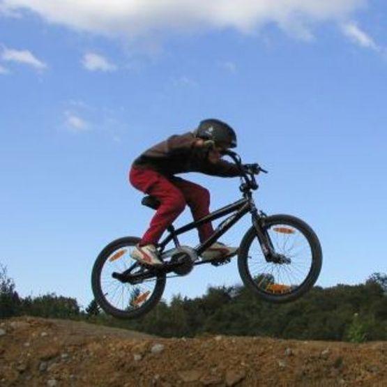 Bilder Bikepark