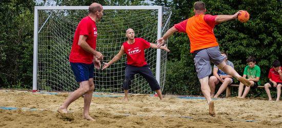 Soccer / Handball