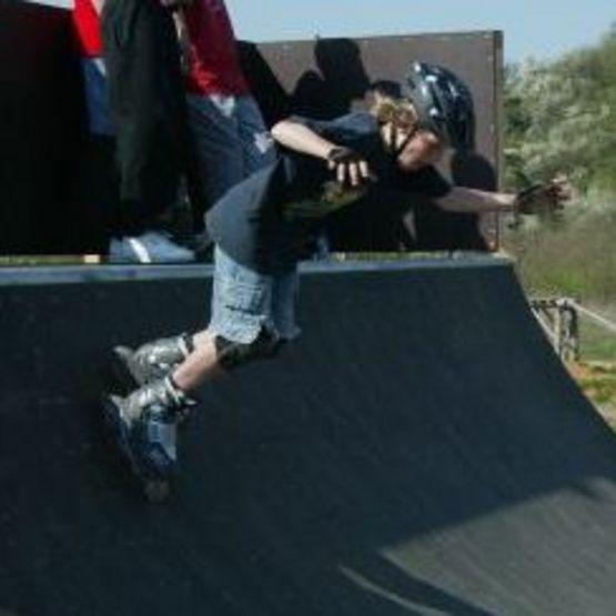 Bilder Skatepark
