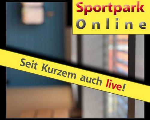 Sportpark Online Live